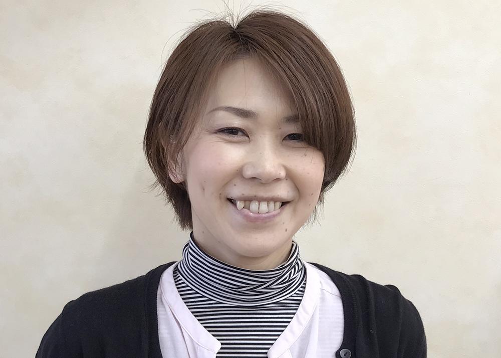 スタッフ井澤_2021年5月のコメント