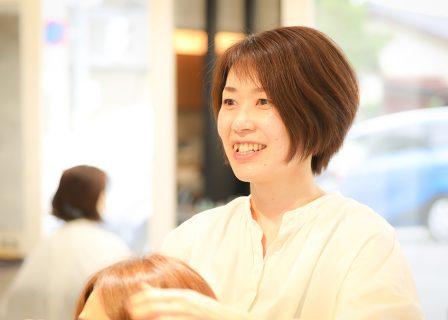 栃木県宇都宮市の美容室ブリエスタッフ
