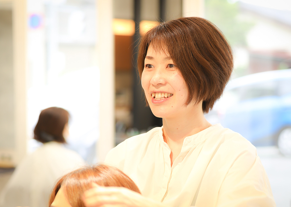 スタッフ井澤_2021年6月のコメント